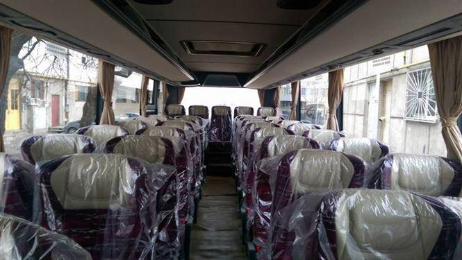Autocar nou pentru Teatrul de papusi