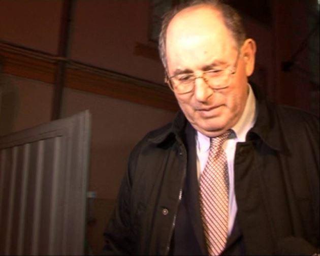 Declaratii ale avocatului primarului Simionescu