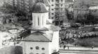 Salvatorul bisericilor condamnate