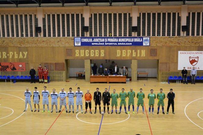 Competitii sportive organizate cu ocazia Zilei Politiei