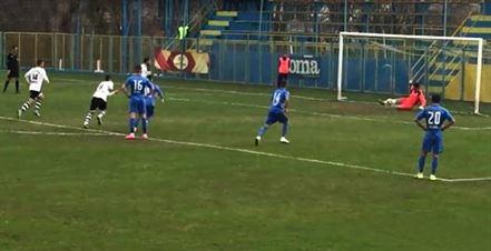 Dacia Unirea intalneste astazi CSU Craiova, in optimile Cupei Romaniei