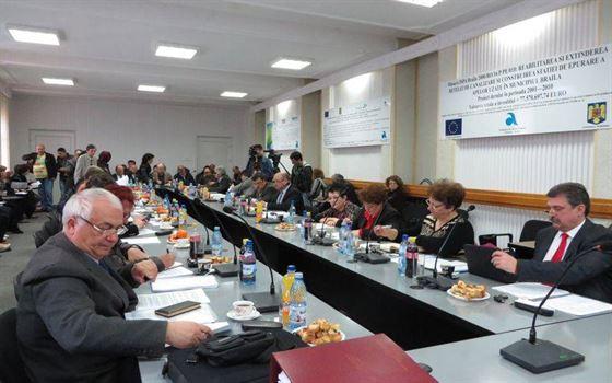 PSD se gandeste la noile majoritati din consilii