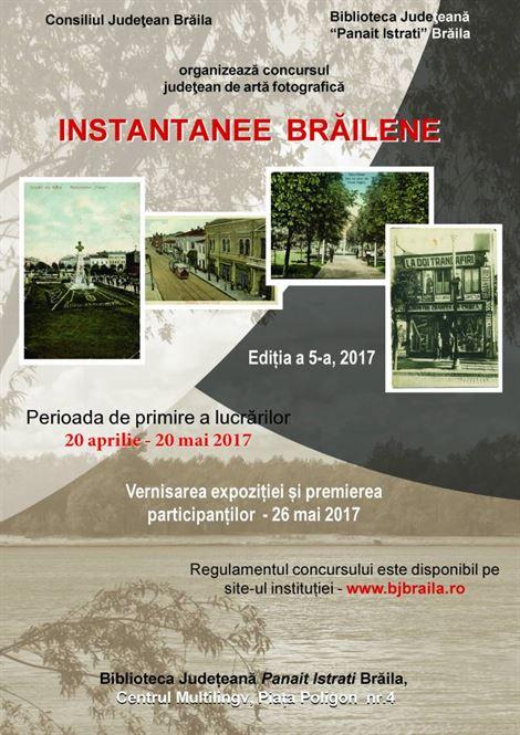 Concurs de arta fotografica la Biblioteca Judeteana