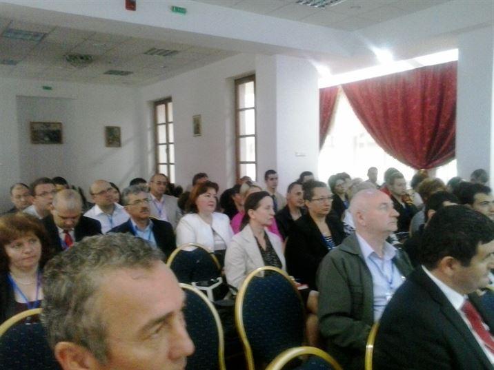 Conferinta Afaceri.ro, o reusita pentru afaceristi
