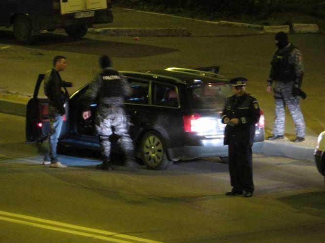 Actiuni pentru depistarea incalcarilor legislatiei rutiere