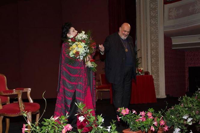 S-a încheiat prima etapă a Concursului Internațional de Canto Hariclea Darclée