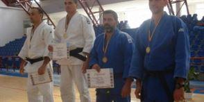 Politistii braileni medaliati la campionatul de judo al MAI
