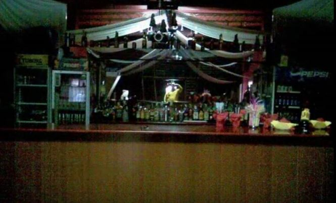 Bauturi alcoolice fara documente de provenienta intr-o discoteca din Chiscani