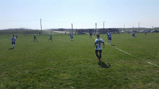 CS Faurei a realizat scorul etapei a XIX-a din Liga a 4-a