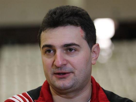 Florentin Pera este noul antrenor al Dunarii Braila