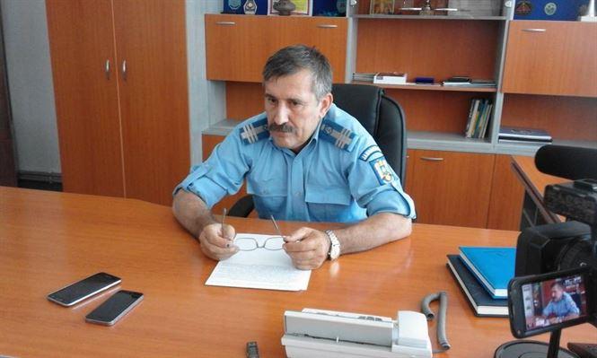 Bilantul jandarmeriei in primele luni ale anului