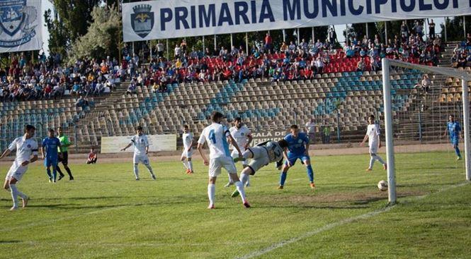 Avancronica meciului Dacia Unirea Braila - Sepsi Sf. Gheorghe