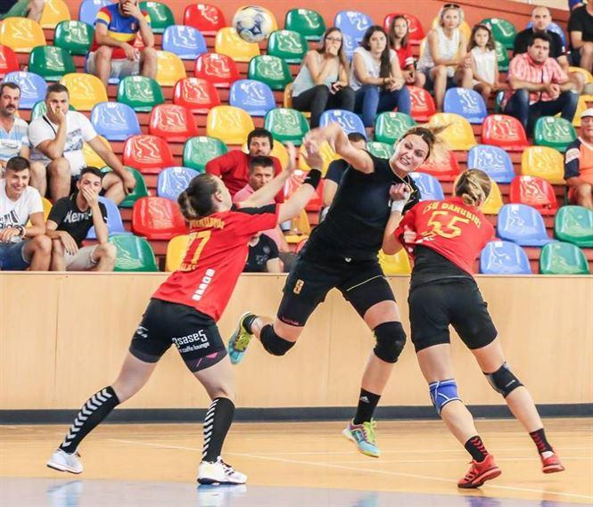 HC Dunarea spera sa inceapa cu o victorie la Galati, noul sezon al Ligii Nationale
