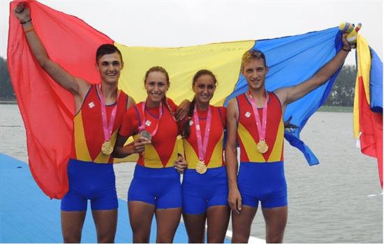 Primele medalii pentru sportivii romani la JO de tineret