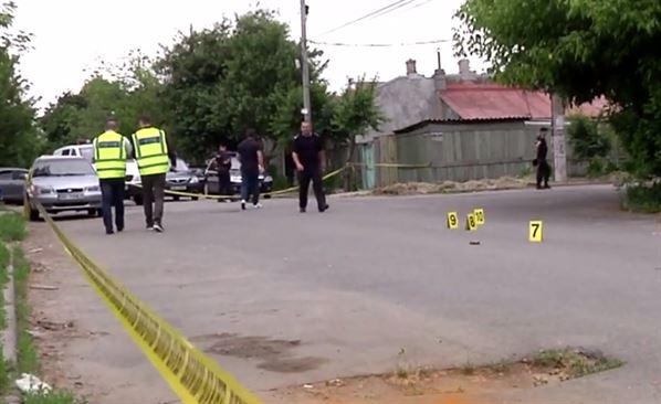 Criminalul Pekenia a fost prins sambata seara in comuna Surdila Greci