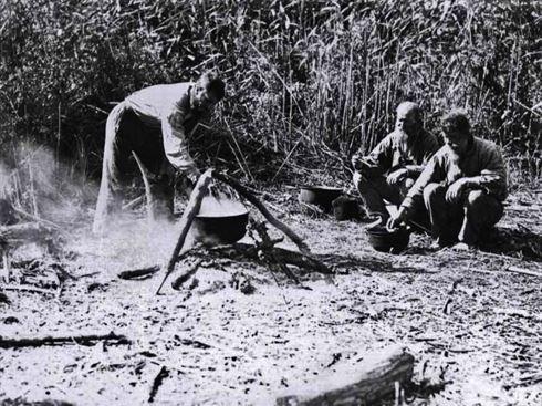 Actiunea Brailei, 17 aprilie 1934