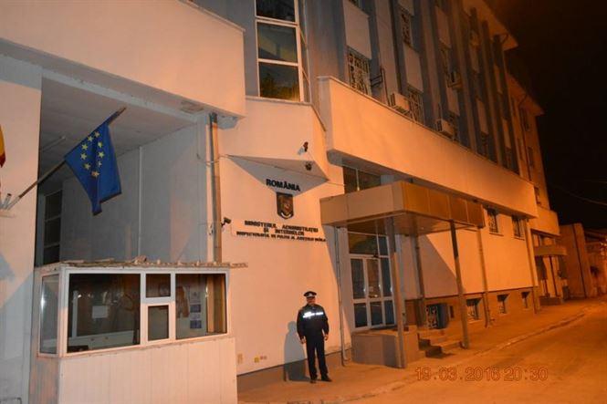 """Inspectoratul de Poliţie Judeţean Brăila a susținut evenimentul """"Ora Pământului"""""""