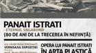 Panait Istrati - eternul vagabond