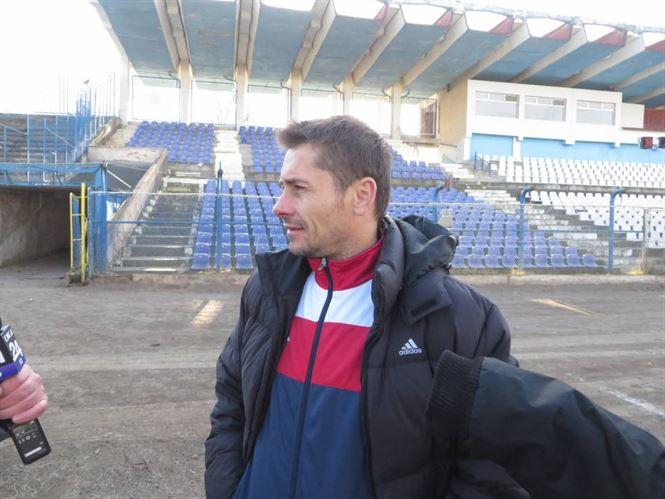 Declaratii la finalul meciului Dacia Unirea Braila - Dunarea Calarasi 2-1