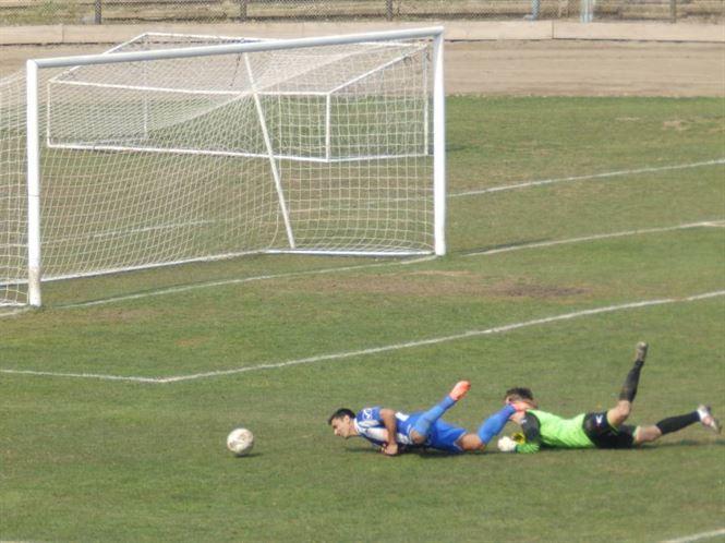 penalty obtinut de Nicolita