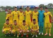 Liviu Gheorghe la U16