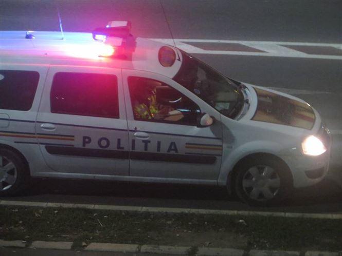 Amenzi de peste 156 mii lei si 19 permise suspendate de politisti in weekend