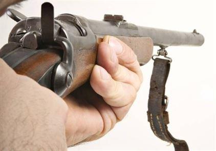 Un politist din Braila impuscat mortal de un coleg