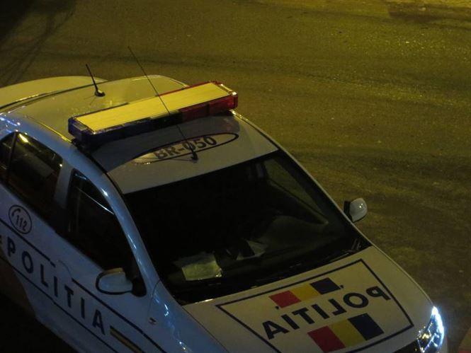Infracțiuni ale regimului rutier în primele zile după Crăciun