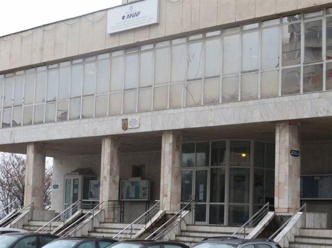 Administraţia Judeţeană a Finanţelor Publice