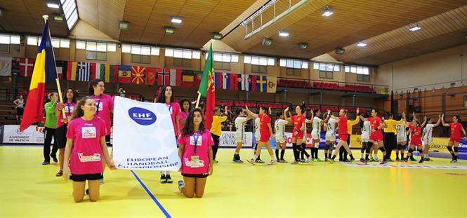 Romania a reusit doar un egal cu Portugalia la europenele de tineret U 19