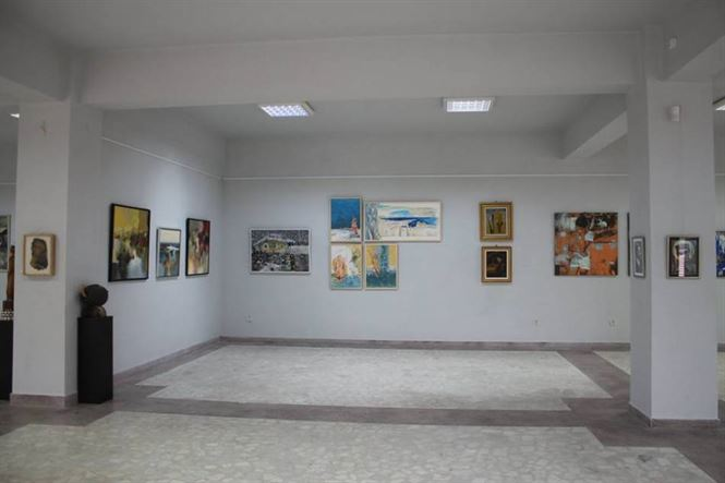 Galeria de Artă Brăila