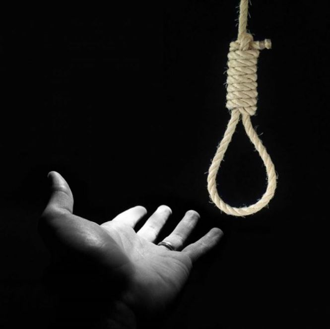 Al doilea caz de sinucidere prin spanzurare in weekend-ul trecut