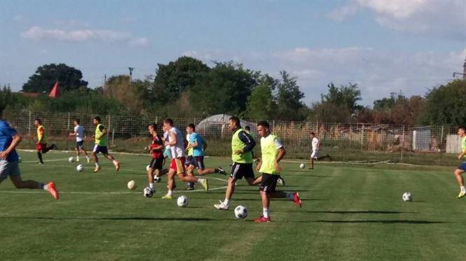 Sportul Chiscani nu-si gaseste cadenta cu o saptamana inaintea debutului in Liga a 3-a