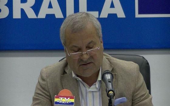 Vor fi sau nu schimbati liberalii braileni din deconcentrate?