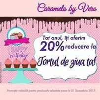 Caramelo By Vero
