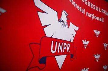 UNPR Braila - partid de buzunar pentru Marioara Nistor