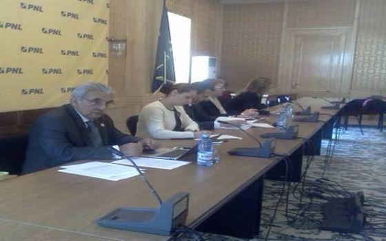 Deputatul PNL Vasile Varga cere demisia ministrului Agriculturii si Dezvoltarii Rurale